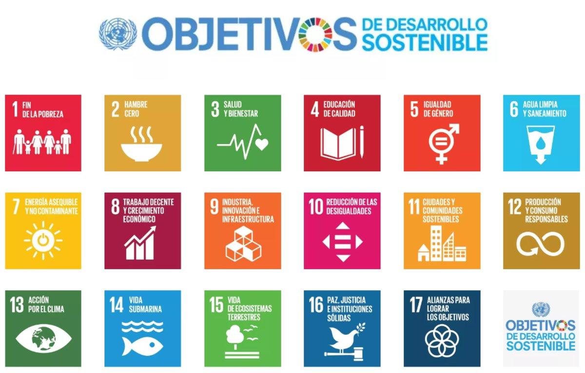 """""""Los autónomos también deben contribuir a los ODS"""""""