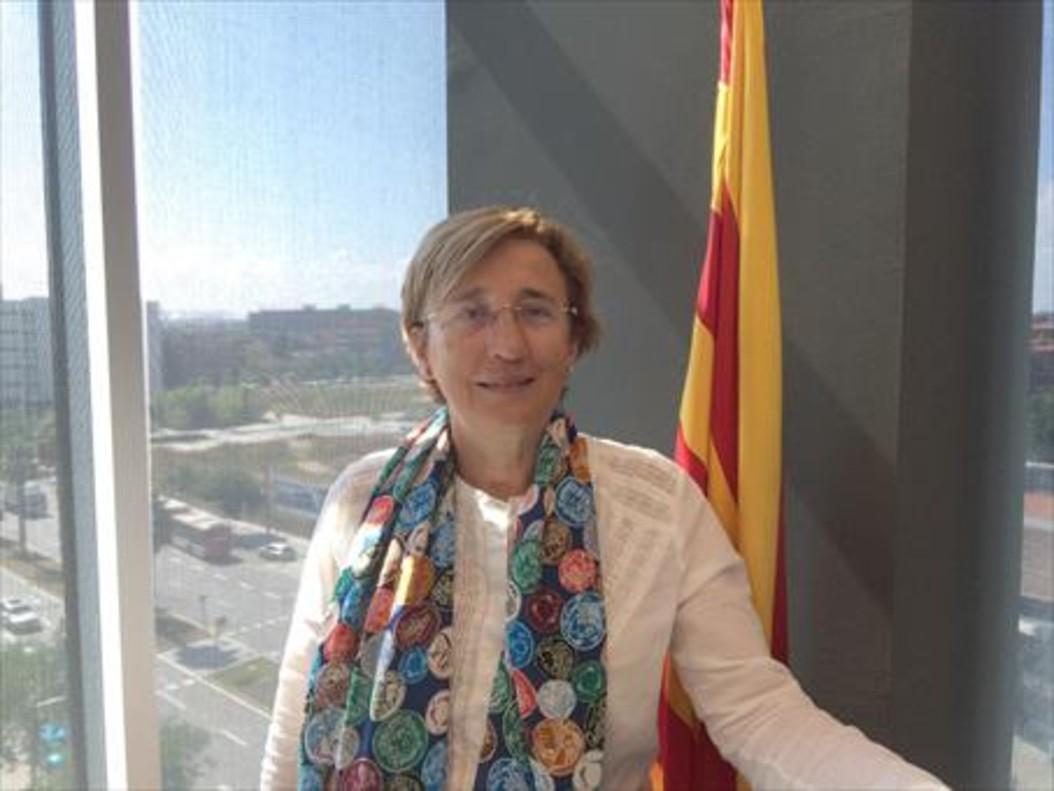 La CUP aborta la designación de Olga Tomàs para la Agència Tributària de Catalunya