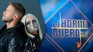 Pablo Alborán y Ava Max, nuevos invitados de 'El hormiguero'.