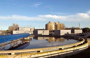 Parte de la inversión se dedicará a mejorar la depuradora de Gavà-Viladecans