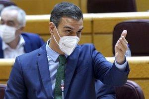 El PSOE reforça el seu avís d'autoritat interna i defuig posar el focus a Bildu