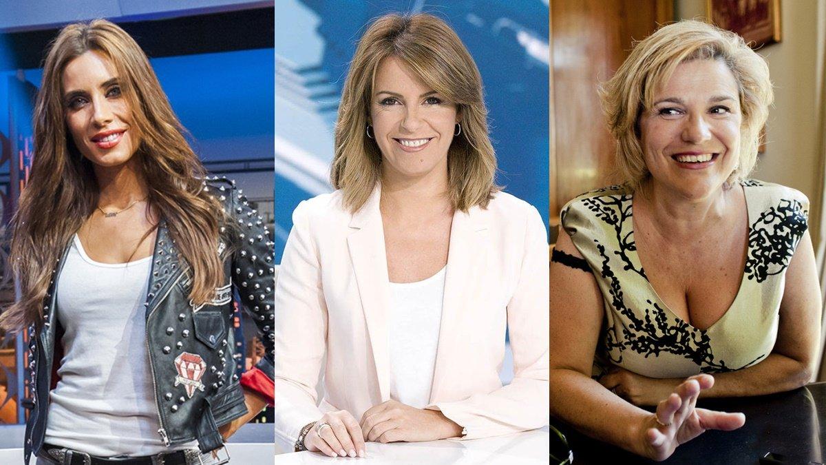 Día del Pilar: Las 'Pilares' más famosas de la televisión