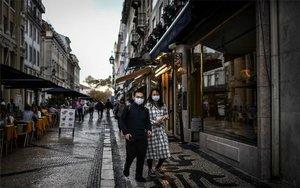 Portugal tanca escoles i discoteques fins a Setmana Santa pel coronavirus