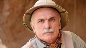 El prehistoriador Eudald Carbonell.