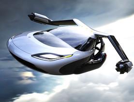 El vehículo, llamado Transition y con capacidad para dos pasajeros, necesita pista de despegue y aterrizaje como los aviones convencionales.