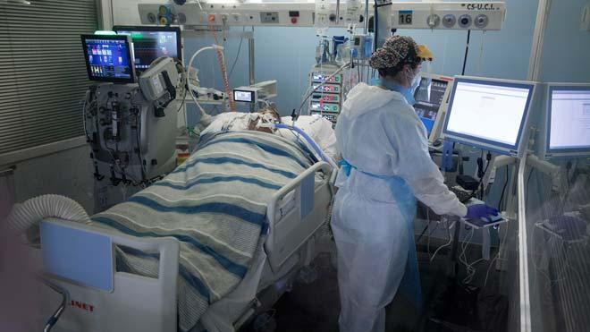 Sanitat rectifica i redueix en gairebé 2.000 la xifra de morts a Espanya
