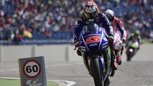 El GP d'Aragó de MotoGP, en directe 'on line'