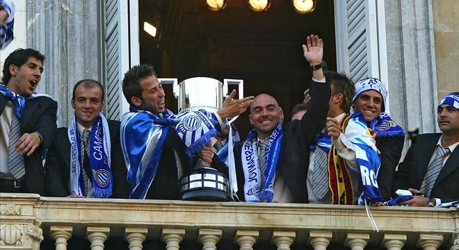 El espíritu del Bernabéu