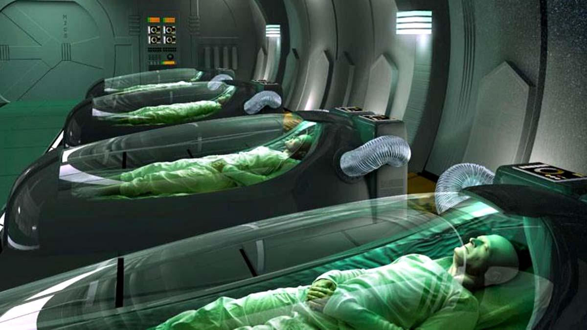 ¿Será posible una hibernación humana?