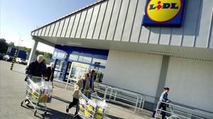 Lidl invertirá 90 millones en Catalunya este año