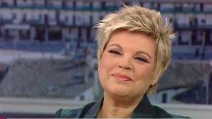 """Terelu reaparece en Telemadrid tras abandonar 'Sálvame': """"Nunca hablaré mal del lugar donde he trabajado"""""""