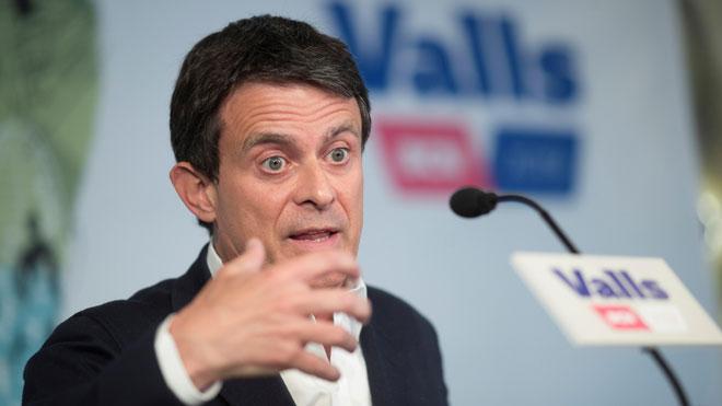 Valls asegura que sus seis concejales acordaron ofrecerse a comuns y PSC.
