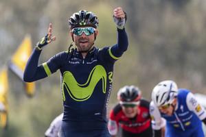 Valverde es fa etern i guanya la Fletxa Valona per cinquena vegada