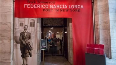 Un altre cop, poeta a Nova York