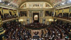 Acaba el termini perquè els partits formalitzin les seves coalicions per al Congrés i el Senat