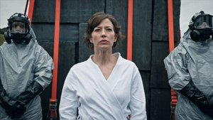 Carrie Coon, un pozo de dolor en 'Leftovers'.