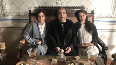 Elisa, Marcela i jo a la nova pel·lícula d'Isabel Coixet