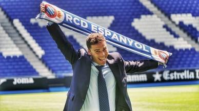 """Rubi: """"Nos dejaremos el alma por un Espanyol valiente y divertido"""""""