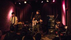Vuit sales de concerts alternatives de Barcelona