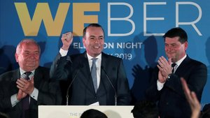 Europa conté l'onada ultra i populista