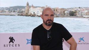 El director de animación Jérémy Clapin. //FESTIVAL DE SITGES