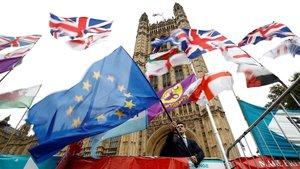 ¿Què passa ara amb el 'brexit'? Les conseqüències, al detall