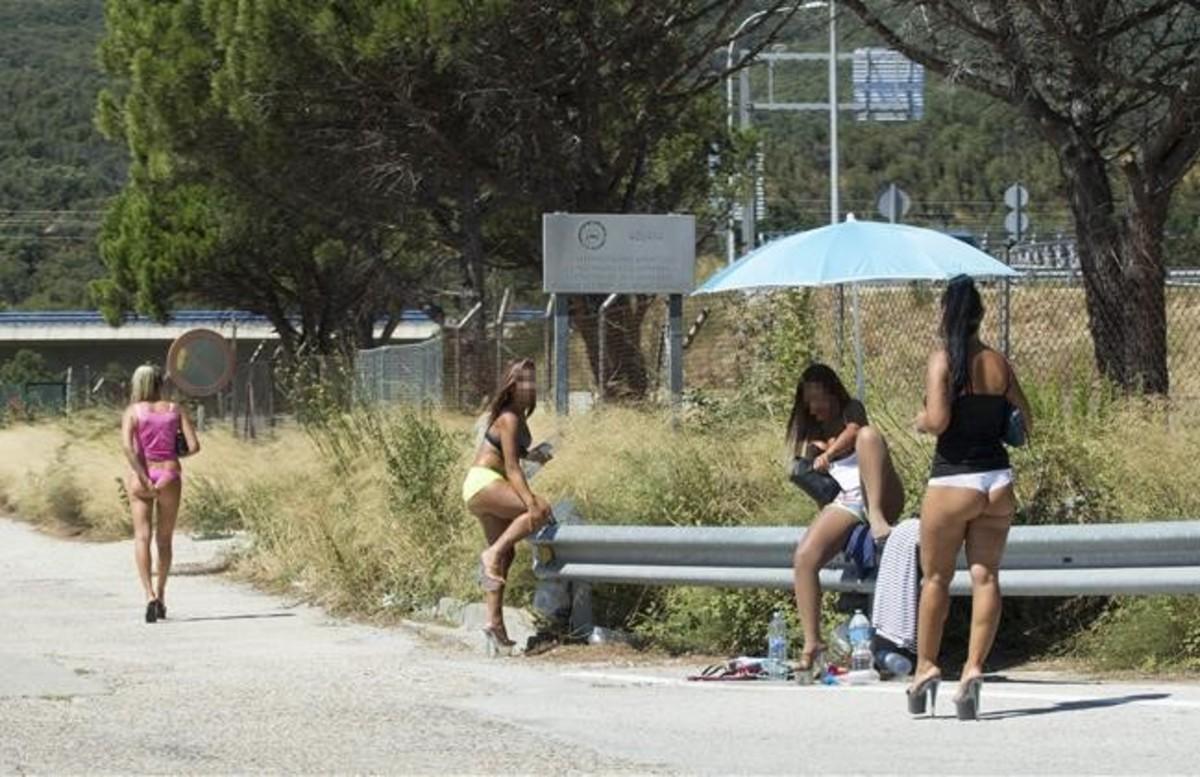 prostitutas de carretera girona perfil de prostitutas en españa