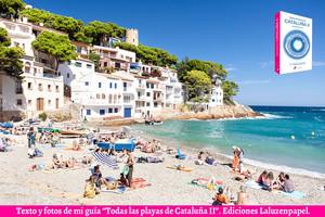 La playa misteriosa (semana del 29 de julio al 5 de agosto)