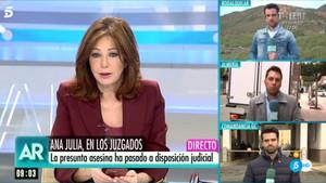 Competència fa un toc d'atenció a Mediaset i Atresmedia per incitar a l'odi