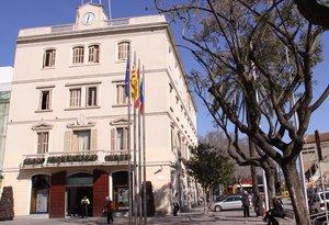 Sant Boi aprova l'adhesió a la Declaració per una Agenda Urbana de Catalunya