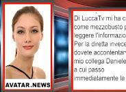 A Itàlia, el canal de televisió local LuccaTV ha presentat Anna, una periodistaavatar.