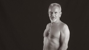 El bailarín y coreógrafo Víctor Ullate.