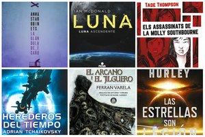 12 lectures fantàstiques a 232 graus Celsius
