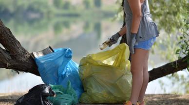 Catalunya recicla 244.934 toneladas de envases en el 2016