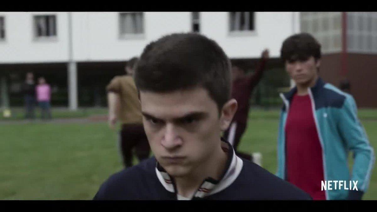 Estrenos de la semana, trailer de 'Diecisiete' de2019.