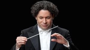 Gustavo Dudamel dirigirá la integral de las sinfonías de Beethoven. Del 12 al 15 de marzo.