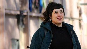 """Fabiana del Genio: «M'emociona quan aconseguim treure-li l'etiqueta negativa a aquest barri"""""""