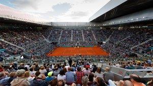 Mutua Madrid Open de tennis 2019: data, preu i jugadors del torneig