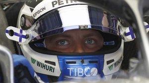 El finlandés Valtteri Bottas (Mercedes) ha logrado la pole hoy en Rusia.