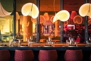 Fire: nou restaurant que juga amb foc