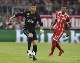 Bayern Munic - Reial Madrid, en directe on line