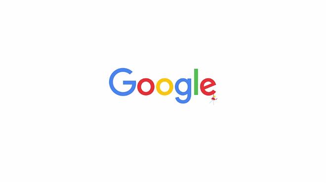 Recorrido por los diferentes cambios de look del buscador Google.