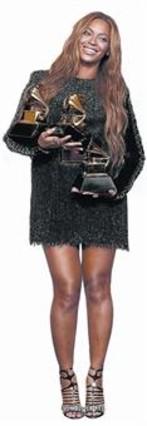 Grammy de ecos negros