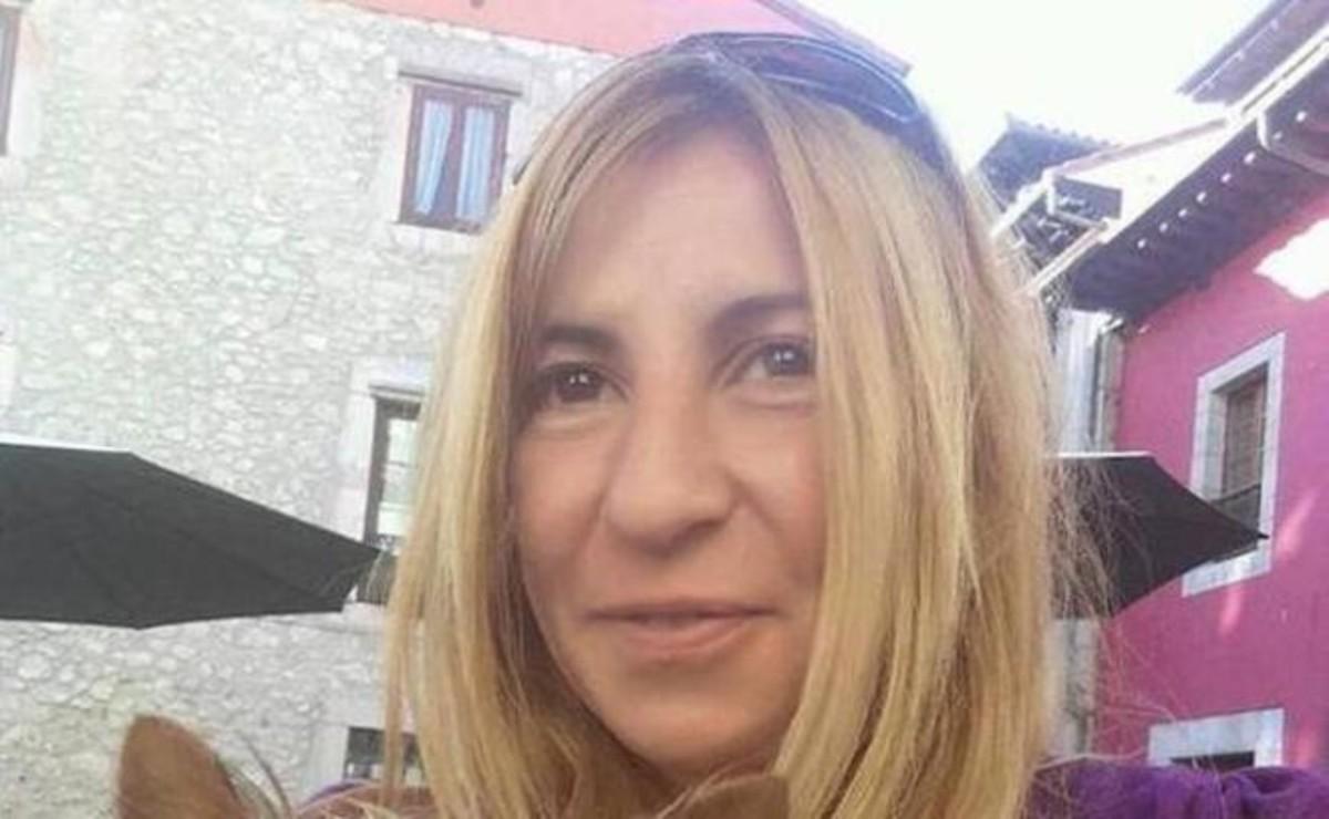María Paz Fernández Borrego.