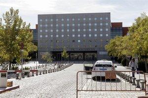 Hospital Universitario Fundación Alcorcón.