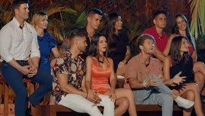 'La isla de las tentaciones' convenç amb la seva estrena 'simulcast' i 'Cuéntame' es manté