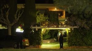 Detingut a Saragossa un lladre de la casa dels Tous acusat d'una onada de robatoris