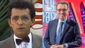 Jordi Hurtado celebra su cumpleaños: esta es la edad del presentador de 'Saber y ganar'