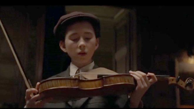 'La canción de los nombres olvidados': una melodia desafinada
