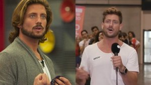 Fernando ('GH 17') se presenta al casting de 'OT 2020' en Valencia
